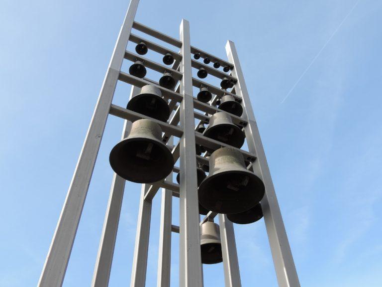 Das Iserlohner Glockenspiel