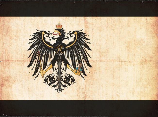 Das Modell des preußischen Staates