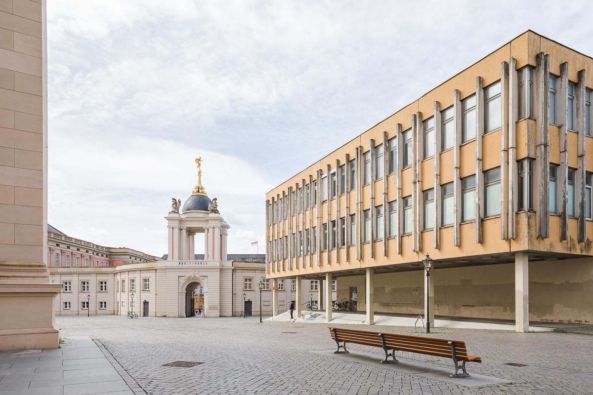 Make Potsdam great again